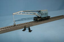 Marklin 315/2 DB Crane Car RARE version 1 of 1956