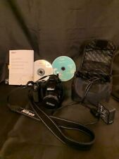 "Nikon Coolpix P500 Digital Camera w/36x Zoom Strap/Case CD""s Manuel"