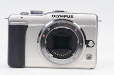 Olympus PEN Digital SLR Cameras