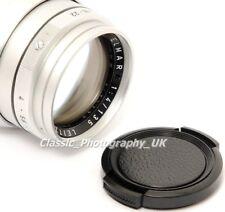39mm Front Lens Cap for LEICA E39 Summicron 2/50 Tele-ELMAR SUMMARON 2.8/35mm