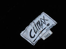 CLIMAX, Sydney BlackVelvet3/4SleevePartyCrop SizeS