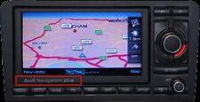 Audi 2017 RNS-E Navigation Maps Europe Sat Nav Disc DVD TT/R8/A3/A4/A6/S3/RS3
