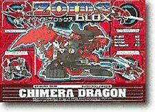 Zoids chimeric Dragon