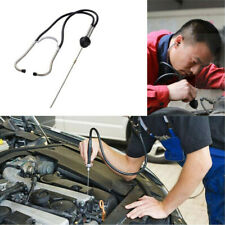 Mechanics Stethoscope Car Engine Block Diagnostic Automotive Hearing Tools