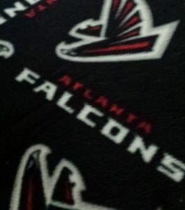 ATLANTA Falcons  nursing pillow cover  fits boppy pillow