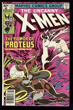 X-Men #127 Vs. Proteus - Fine/Very Fine
