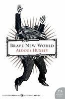 Brave New World (Harper Perennial Modern Classics) by Huxley,Aldous Book The