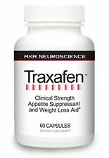 Traxafen - Powerful Appetite Suppressant and Fat Burner. Lose Weight Quickly!