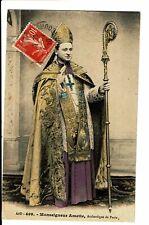 CPA-Carte postale - FRANCE Monseigneur Amette Archevèque de Paris(1908-1920)1910
