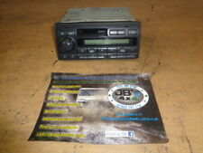 LAND ROVER DISCOVERY 2 TD5 GENUINE STEREO / HEAD UNIT