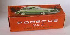 Repro box quiralu porsche 356