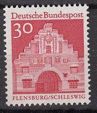TIMBRE ALLEMAGNE  NEUF N° 370 **  PORTE DE BRANDEBOURG A BERLIN