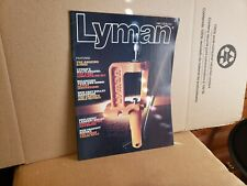 1980 LYMAN GUN ACCESSORIES CATALOG