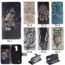 Flip PU Leder Tasche Schutz Bumper Hülle Handy TX Case TPU Cover Etui Für Phone