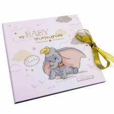 Disney Dumbo My First Year Record Book - WDI473