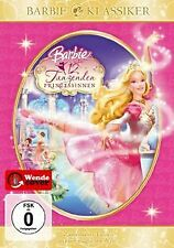 Barbie in Die 12 tanzenden Prinzessinnen von Greg Richardson | DVD | Zustand gut