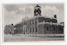 Police & Fire Station VALLEYFIELD Quebec 1920-30 International Fine Art - Leduc