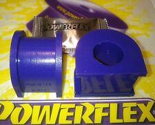 2 Buchsen 12mm Stabilisator Audi 80 90 Quattro S2 RS2 B4 Powerflex PFR3-511-12