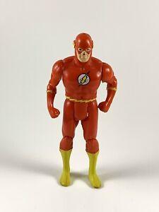 VINTAGE 1984 KENNER SUPER POWERS THE FLASH ACTION FIGURE DC COMICS