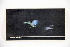 L004949 Star Wars - 3Di Card # 60 / Death Star Departure / ENG / X-Wings