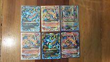 Pokemon Cards 50 bulk lot – 1x GUARANTEED ULTRA RARE CHARIZARD +49 RARE/SHINY