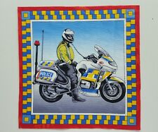Motor Cycle Police