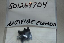 Antivibe element shock mount Husqvarna k1250 3120k 3120 2100 501276301 501269704