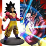 DBZ Dragon Ball GT Blood of Saiyans Special III Super Saiyan 4 Son Goku Figure