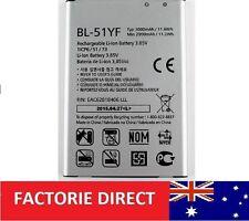Replacement Battery BL-51YF BL51YF 53YF LG G4 H810 H815 LS991 VS986 H39Z