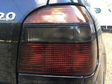 VW Golf Mk3 OE HELLA Dark Smoked Drivers O/S Right Rear Brake Light GTi VR6 RHD