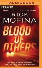 Blood of Others  by Rick Mofina (2016, MP3 CD)