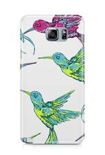 Hummingbirds Birds Animal Pet Nature Phone Case Cover