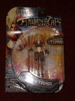 Thundercats Thunder Lynx Cheetara (2011) Bandai Toy 4-Inch Action Figure