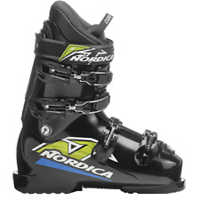 NEW Nordica Dobermann Team Ski Boots Junior Kids 19.5