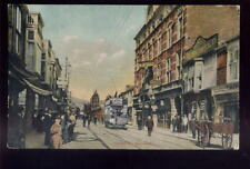 Wales Glam SWANSEA Oxford St Tram early PPC