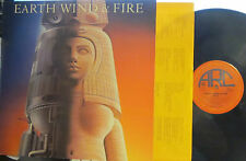 Earth, Wind & Fire - Raise!  (Columbia 37548) (gatefold cover) (PS)