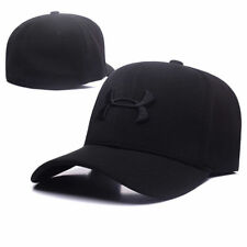 New Under Armour Branded Baseball Cap Men/Women fitted cap Dad Hat
