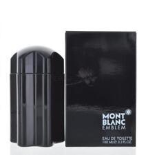 Emblem By Mont Blanc For Men Eau De Toilette 3.3 Oz 100 Ml Spray