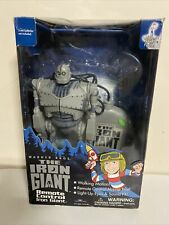 Trendmasters The Iron Giant Action Figure Remote Control Warner Bros