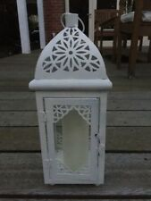 Bird Cage Candle Holders & Accessories with Floor