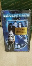 Babylon 5 Journal with Station Bookmark - New and Sealed