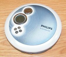 Genuine Philips (Ax2411/17) 45 Seconds Esp Personal Cd Player Only *Read*