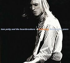 Tom Petty - Anthology Through the Years 2 CD Universal Music