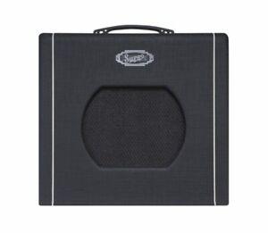 """Supro 1810R Blues King 10 5 Watt 1x10"""" Combo Amplifier"""