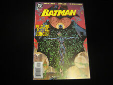 Batman #611 (Mar 2003, DC) HIGH GRADE