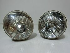 JDM TOYOTA STARLET GLANZA EP91 LEVIN AE111 ACR30 AZR60 NOAH FOG LAMP LIGHT PAIRS
