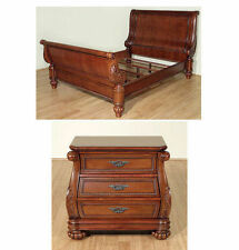 Mahogany Bedroom Furniture Sets | EBay