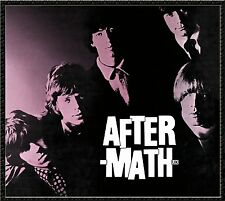 ROLLING STONES - AFTERMATH  VINYL LP - DSD REMASTERED