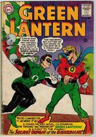 1965 GREEN LANTERN #40 GA GL 1ST CRISIS ORIGIN GUARDIANS KANE ART DC COMICS KEY