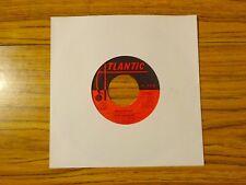"Laura Branigan - The Lucky One (Atlantic 1984) 7"" Single US IMPORT"